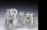 Stainless Steel & Aluminium Subsea & ROV components