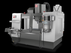 Clifton Engineering invest in Haas VM3 VMC