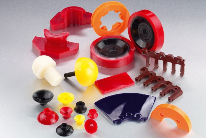 Polyurethane Moulding & Encapsulation